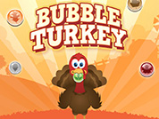 Bubble Turkey